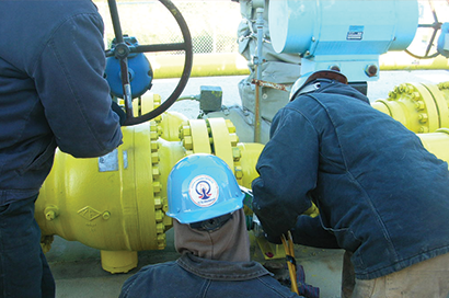 Commercial and Industrial Boiler Repair Service