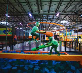 Children's Adventure Theme Park
