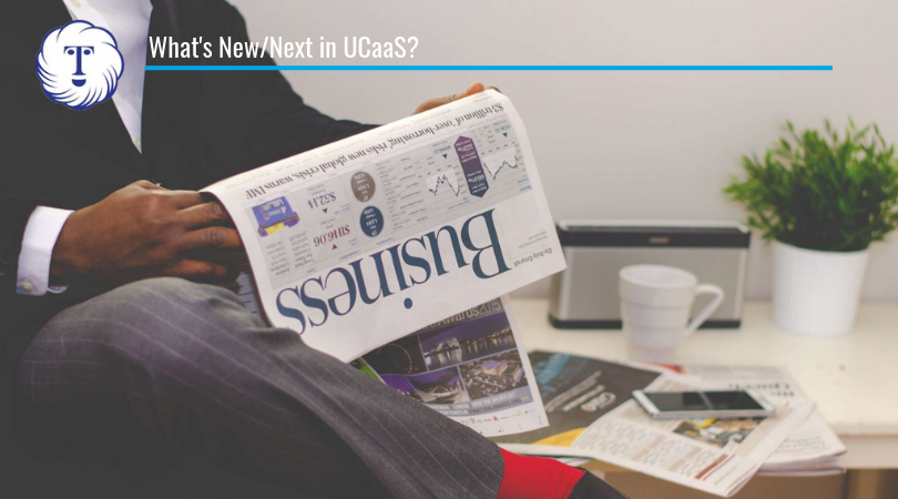 Whats New Next in UCaaS
